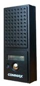 Вызывная (звонковая) панель на дверь COMMAX DRC-4CPN2 черный