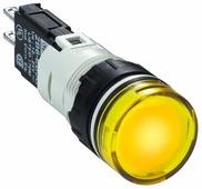 Лампа индикаторная в сборе Schneider Electric XB6AV5BB