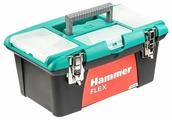 Ящик с органайзером Hammer Flex 235-020 40 х 25 x 18 см 16