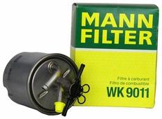 Топливный фильтр Mann-Filter WK9011