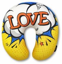 Подушка для шеи RATEL Happy Valentine's Day (подушка)