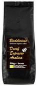 Кофе в зернах Biodelicious Decaf Espresso Arabica
