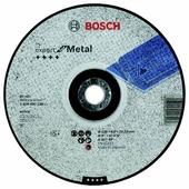 Шлифовальный абразивный диск BOSCH Expert for Metal 2608600228