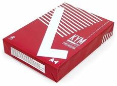 Бумага A4 500 шт. Kym Lux Premium