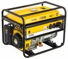 Бензиновый генератор Denzel GE6900 (5000 Вт)
