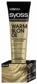 Бальзам Syoss Color Full оттенок Золотистый блонд