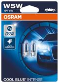 Автомобильная лампа Osram 2825HCBI-02B