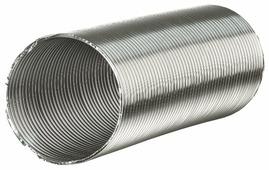 Круглый гибкий воздуховод TDM ЕLECTRIC SQ1807-0064 100 мм