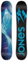 Сноуборд Jones Snowboards Airheart (19-20)