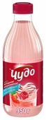 Молочный коктейль Чудо Ягодное мороженое 1.6%, 950 г