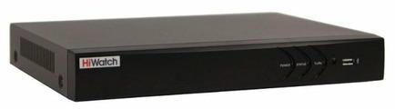 Видеорегистратор HiWatch DS-N304P