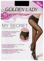 Колготки Golden Lady My Secret 40 den