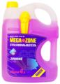 Жидкость для стеклоомывателя Megazone Magic, -24°C, 4 л