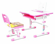 Комплект RIFFORMA стол + стул Comfort-07