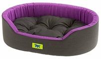 Лежак для кошек, для собак Ferplast Dandy C 45 (82941099) 45х35х13 см