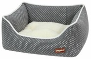 Лежак для собак Triol Стокгольм 65х60х21 см