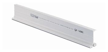 Разделитель-перегородка для настенного кабель-канала DKC 09514