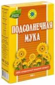Мука Компас Здоровья Подсолнечная, 0.3 кг