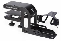 Thrustmaster Держатель для ручного тормоза и коробки передач Racing Clamp