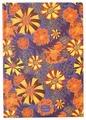 Ежедневник Listoff Цветы. Весеннее настроение недатированный, А5, 152 листов