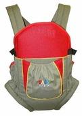 Рюкзак-переноска BABY Style Бимбо