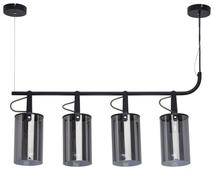 Светильник De Markt Тетро 673014504, E27, 160 Вт