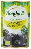 Bonduelle Маслины без косточки, жестяная банка 300 г