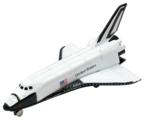 Космический корабль Motormax Space Shuttle (A148C_Space_Shuttle/76317) 9 см