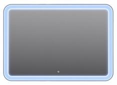 Зеркало IDDIS Edifice 100x70 см