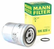 Топливный фильтр MANNFILTER WK828X
