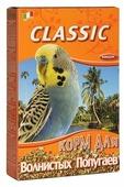 Fiory корм Classic для волнистых попугаев