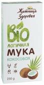 Мука Житница Здоровья Кокосовая, 0.25 кг