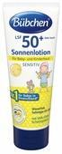 Bubchen Солнцезащитное молочко для младенцев и детей с чувствительной кожей SPF 50