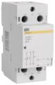 Модульный контактор IEK MKK10-40-11 40А