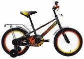 Детский велосипед FORWARD Meteor 16 (2019)