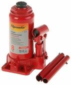 Домкрат бутылочный гидравлический Sparta Compact 50334 (8 т)