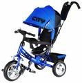 Трехколесный велосипед CITY JD7 EVA