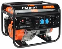 Бензиновый генератор PATRIOT GP 5510 (4000 Вт)