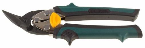 Строительные ножницы левые 180 мм Kraftool Uni-Kraft 2326-L