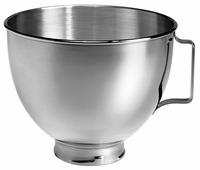KitchenAid чаша для миксера K45SBWH