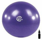 Фитбол Lite Weights BB010-30, 75 см