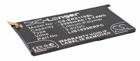 Аккумулятор Cameron Sino CS-ERZ110SL для Sony Xperia Z1 Compact (D5503)
