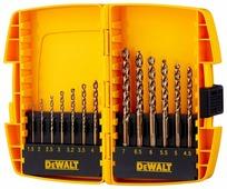 набор сверл DeWALT DT7920B-QZ, 13 шт.