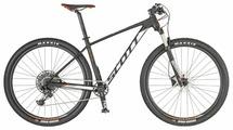 Горный (MTB) велосипед Scott Scale 980 (2019)