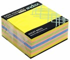 Index блок-закладка с липким слоем 76х75 мм, 400 листов (I433812/I433811)