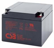 Аккумуляторная батарея CSB GP 12260 26 А·ч