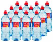 Mever Вода питьевая природная негазированная Мевер спорт ПЭТ