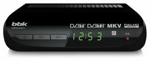 TV-тюнер BBK SMP022HDT2