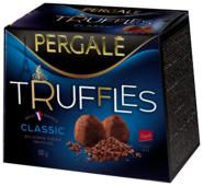 Набор конфет Pergale Truffles Classic 100 г