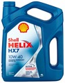 Моторное масло SHELL Helix HX7 10W-40 4 л